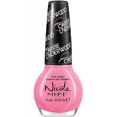 Image of   OPI Nicole Carnival Cotton Candy 15 ml