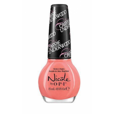 Image of   OPI Nicole Carrie Underwood Sweet Daisy 15 ml