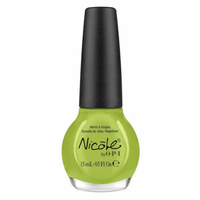 Image of   OPI Nicole Daffy Dill 15 ml
