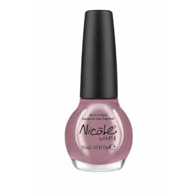 Image of   OPI Nicole Grant My Wish 15 ml