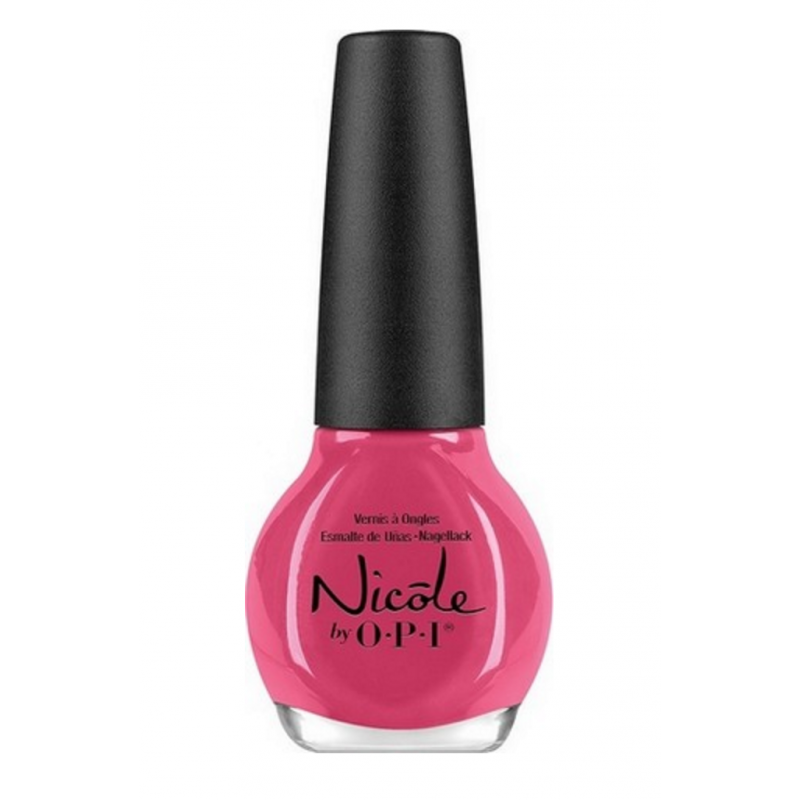 OPI Nicole Something About Spring 15 ml