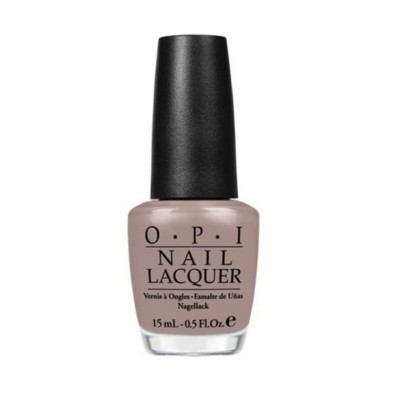 OPI Over The Taupe 15 ml