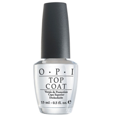 OPI Top Coat NT T30 15 ml