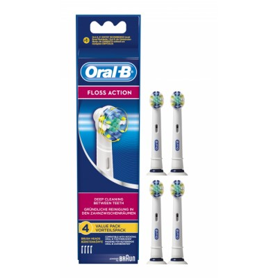 Oral-B Floss Action 4 pcs