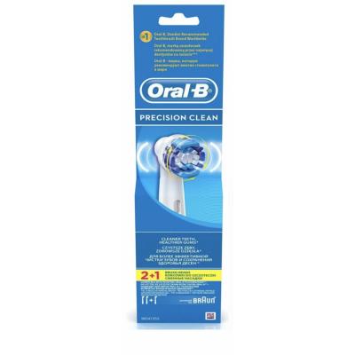 Oral-B Precision Clean 3 kpl