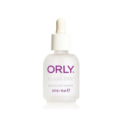 Image of   Orly Flash Dry Drops 9 ml