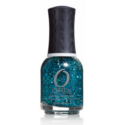 Image of   Orly Flash Glam FX Go Deeper 18