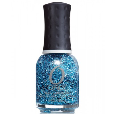 Image of   Orly Flash Glam FX It's Electric 18 ml