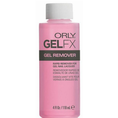 Image of   Orly Gel FX Remover 118 ml
