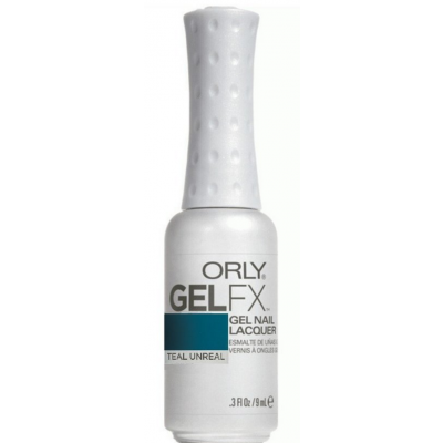 Image of   Orly Gel FX Teal Unreal 9 ml