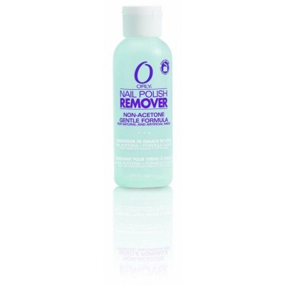 Image of   Orly Gentle Nail Polish Remover 120 ml