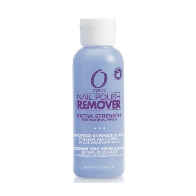 Image of   Orly Nail Polish Remover Extra Strength 118 ml