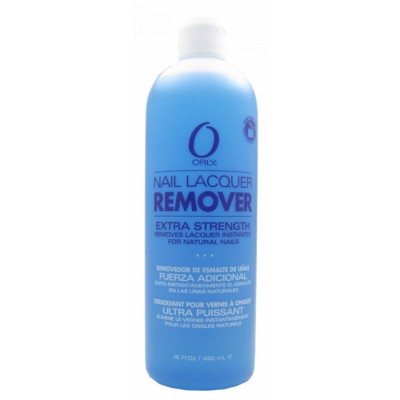 Image of   Orly Nail Polish Remover Extra Strength 480 ml