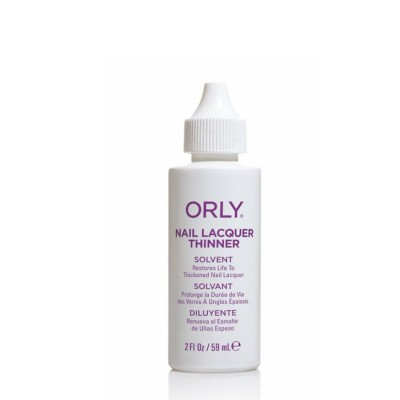Image of   Orly Nail Polish Thinner 59 ml