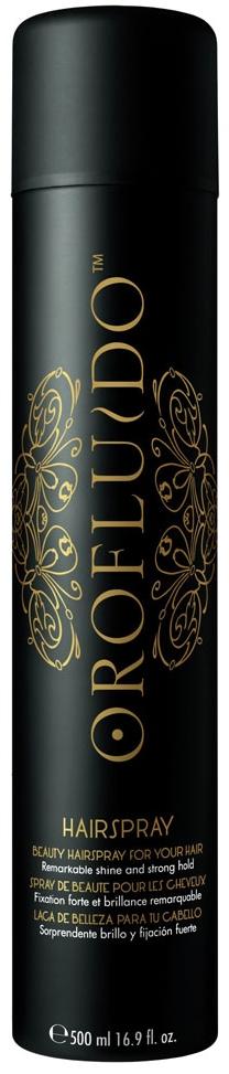 Orofluido Hairspray Strong Hold 500 ml - 9.95 EUR 0c6362734b