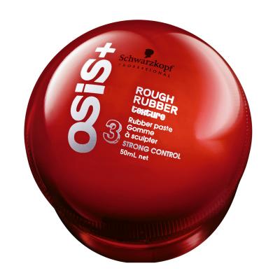 OSIS+ Rough Rubber Texture Rubber Paste 50 ml