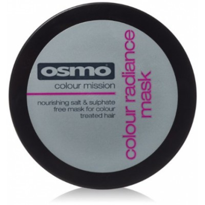Osmo Colour Mission Colour Save Radiance Mask 100 ml