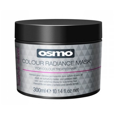 Image of   Osmo Colour Save Radiance Mask 300 ml