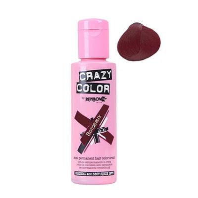 Renbow Crazy Color Bordeaux 51 100 ml
