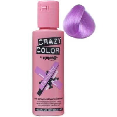 Renbow Crazy Color Lavender 54 100 ml