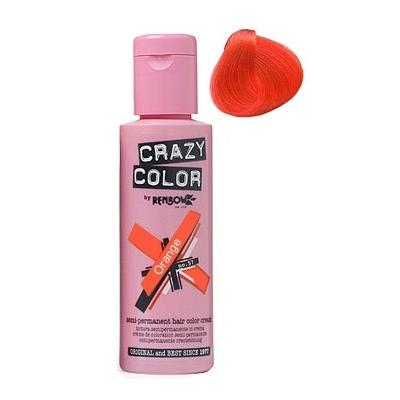 Renbow Crazy Color Orange 60 100 ml