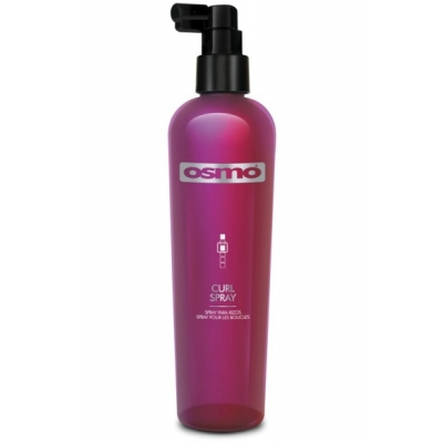 Image of   Osmo Curl Spray 250 ml