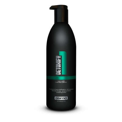 Image of   Osmo Detoxy Shampoo 1000 ml