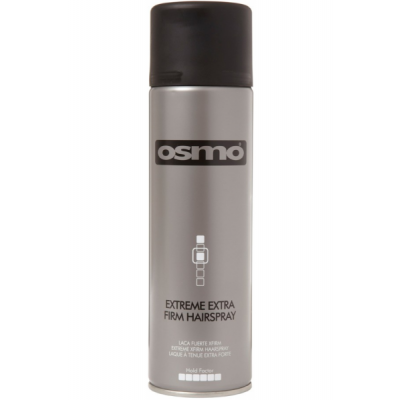 Image of   Osmo Extreme Extra Firm Hairspray 500 ml