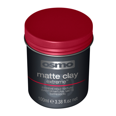 Osmo Extreme Matte Clay 100 ml