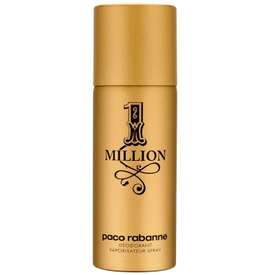 Paco Rabanne 1 Million Deospray 150 ml