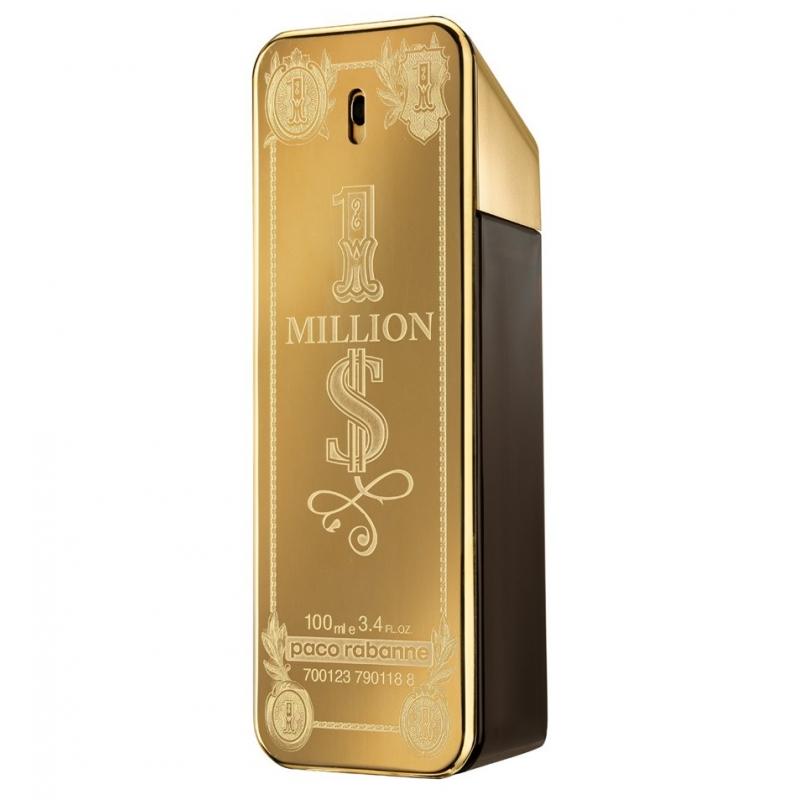 paco rabanne 1 million dollar limited edition 100 ml 163 45 95