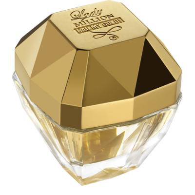 Image of   Paco Rabanne Lady Million Eau My Gold 50 ml