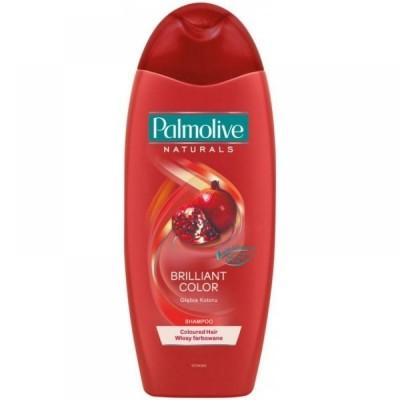 Palmolive Brilliant Color Shampoo 350 ml