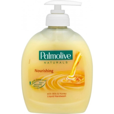 Palmolive Milk And Honey Hand Soap 300 ml