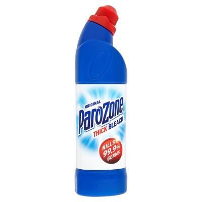 Parozone Thick Bleach Original 750 ml