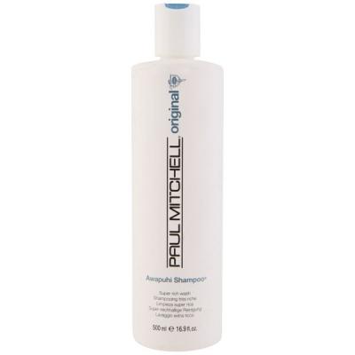 Image of   Paul Mitchell Original Awapuhi Shampoo 500 ml
