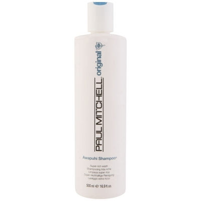 Paul Mitchell Original Awapuhi Shampoo 500 ml