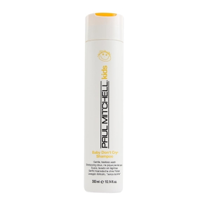Image of   Paul Mitchell Kids Baby Don't Cry Shampoo 300 ml