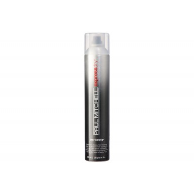 Image of   Paul Mitchell Express Dry Stay Strong Hairspray 360 ml