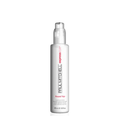 Image of   Paul Mitchell Express Style Round Trip Liquid Curl Definer 200 ml