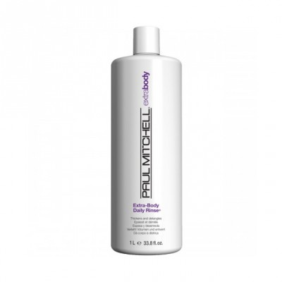 Image of   Paul Mitchell Extra Body Daily Rinse Conditioner 1000 ml