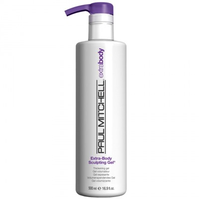 Image of   Paul Mitchell Extra Body Sculpting Gel 500 ml