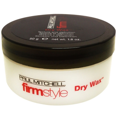 Paul Mitchell Firm Style Dry Wax 50 g