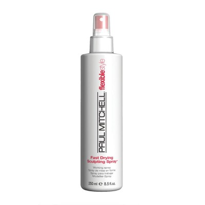 Image of   Paul Mitchell Flexible Style Fast Drying Sculpting Spray 250 ml