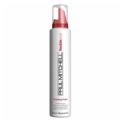 Paul Mitchell Flexible Style Hair Sculpting Foam 200 ml