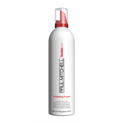 Paul Mitchell Flexible Style Hair Sculpting Foam 500 ml