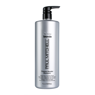 Image of   Paul Mitchell Forever Blonde Shampoo 1000 ml