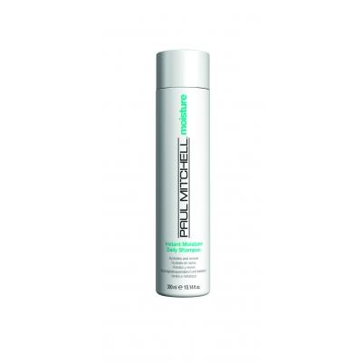 Image of   Paul Mitchell Moisture Instant Moisture Daily Shampoo 300 ml