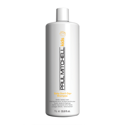 Image of   Paul Mitchell Kids Baby Don't Cry Shampoo 1000 ml