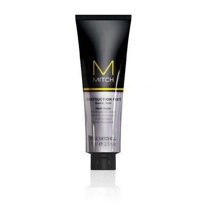 Image of   Paul Mitchell Mitch Construction Paste 75 ml